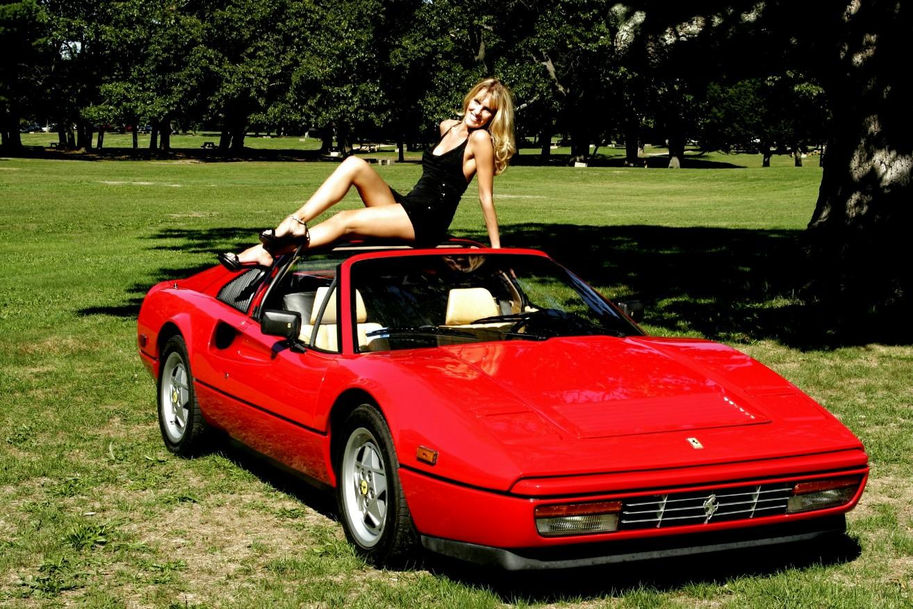 Exotic Cars Magazine
